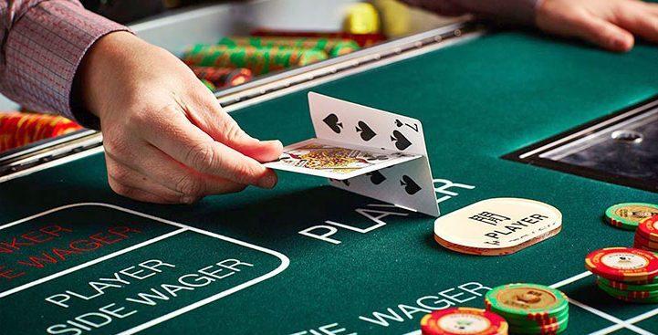 WM真人百家樂與撲克遊戲「三公」聽過沒有?