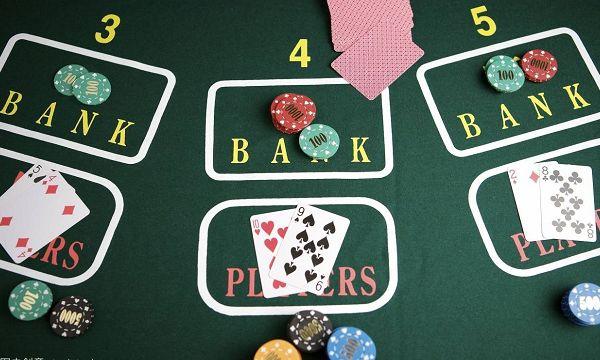 WM百家樂規則玩法,算牌的詳盡解說、機率、看路技巧、贏錢公式 | WM百家樂百科全書